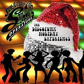 The Discofunk Holiday Experience