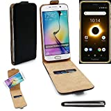 K-S-Trade® 360° Flip Style Cover Smartphone Case For