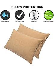 Dream Care Pillow Protectors 18x28