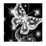 MXJSUA DIY 5D Diamant Peinture K...
