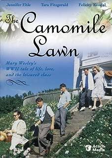 CAMOMILE LAWN