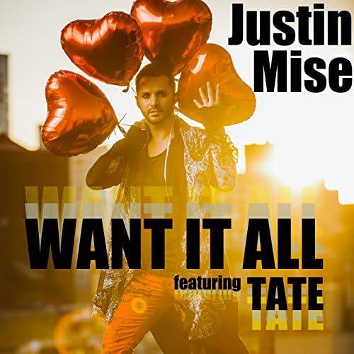 Justin Mise