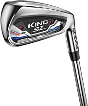 2020 Cobra King SZ One Length Hybrid Iron Set
