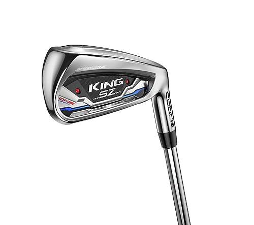 Cobra Golf 2020 Speedzone One Length Iron Set