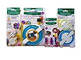 Clover Pom Pom Maker Set ~Includes All 7 Different...