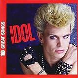 Songtexte von Billy Idol - 10 Great Songs