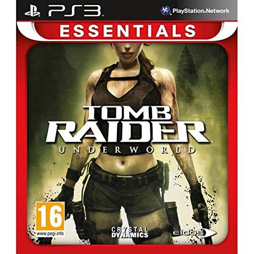 Tomb Raider: Underworld - Essentials