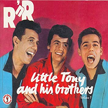Little Tony & His Brothers, Vol. 1