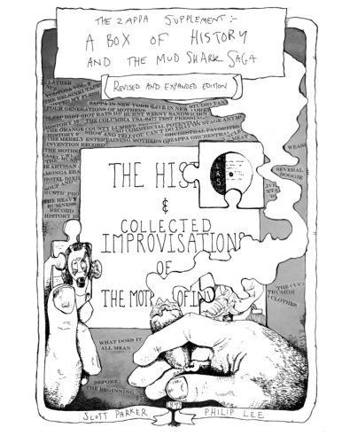 The Zappa Supplement: A Box Of History And The Mud Shark Saga