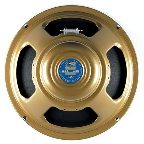 Lautsprecher Celestion Alnico cel. Gold 12'50W