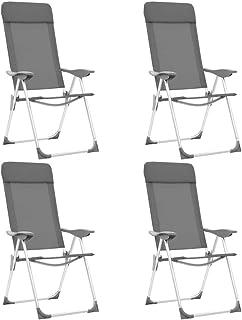 Amazon.es: sillas camping - vidaXL