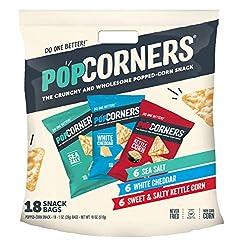 Image of PopCorners Snacks Variety...: Bestviewsreviews