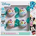 4-Pack Disney Sweet Reveal Plush Surprise Trend Plush Candy