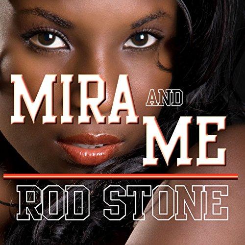 Mira & Me audiobook cover art