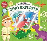 Priddy, R: Let'S Pretend Dino Explorer