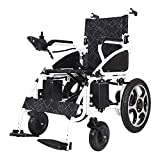 Electric Wheelchair by KWK - Lithium Battery - Free DELIVERY & Free Return