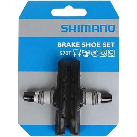 SHIMANO Zapatas SH.m70t2 p//canti//v-Brake br-mc16//40//m280//t