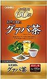徳用グァバ茶 60包 2g×60包