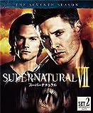 SUPERNATURAL〈セブンス・シーズン〉 後半セット[1000708676][DVD] 製品画像