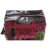 Victorias Secret Neceser Wild Flower Floral Print
