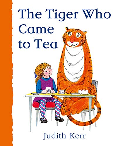 The Tiger Who C