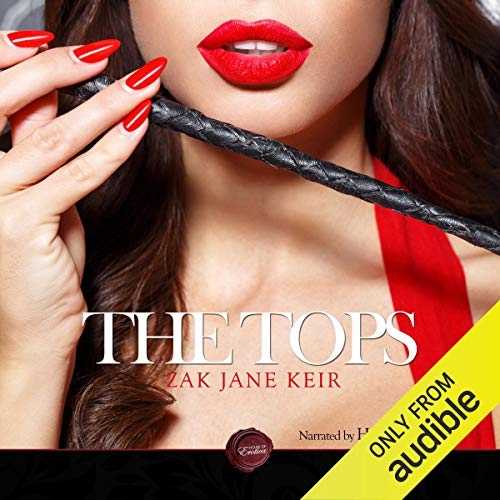 The Tops audiobook cover art