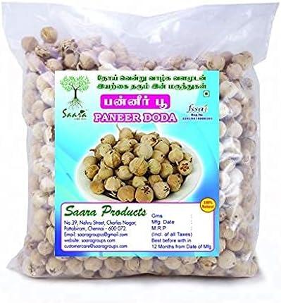 Max 75% OFF Zorion SAARA : Paneer Flower Online limited product 300g Doda Diabet l for Phool