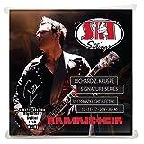SIT Strings Richard Kruspe Signature Jeu de cordes 10-46