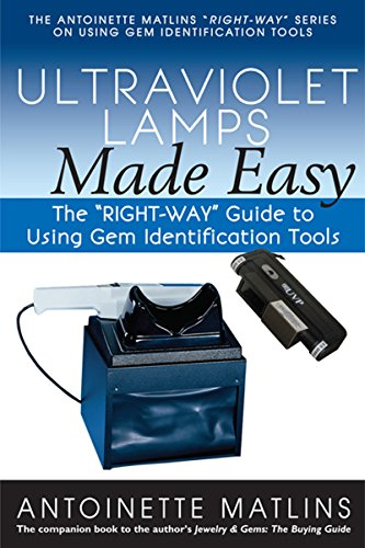 Ultraviolet Lamps Made Easy: The