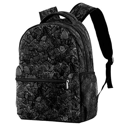 Ver Verano Mochila Escolar Mochila Libro Bolsa Casual Daypack para Viajes, estampado 8 (Multicolor) - bbackpacks004
