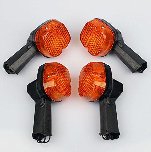 4x Clignotants Indicateur Eo 60-51511 60-51512 60-51611 60-51612