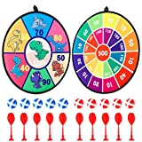 Best Horse Pc Games - R HORSE 25 Packs Safe Dart Board Game Review