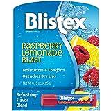 Blistex Raspberry Lemonade Blast Lip Balm, , 0.15 oz. stick, Pack of 24