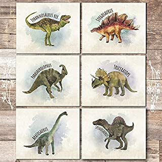Best dinosaur wall posters Reviews