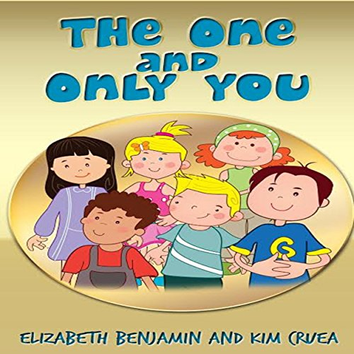 The One and Only You audiobook cover art