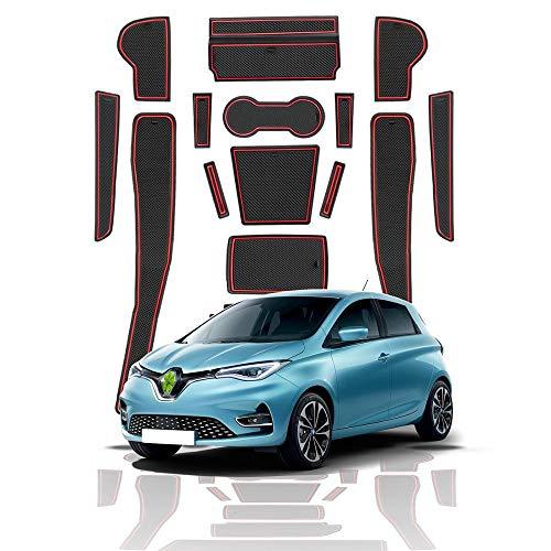 Alfombrillas Antideslizantes para Renault ZOE
