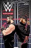 WWE: The Sami & Kevin Show - Dennis Hopeless