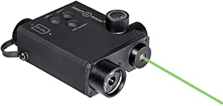 Sightmark LoPro Combo Green Laser