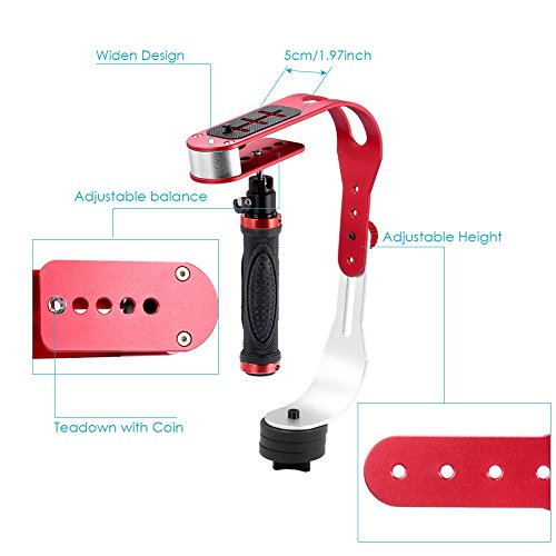 Portable Camera Handheld Stabilizer