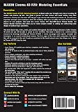 Immagine 1 maxon cinema 4d r20 modeling