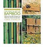 The Craft and Art of Bamboo - Book