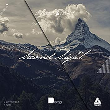 Second Sight EP