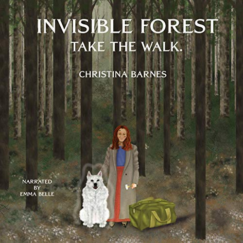 『Invisible Forest: Take the Walk』のカバーアート