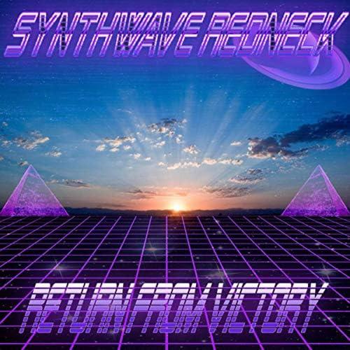 Synthwave Redneck
