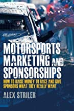 motorsports marketing and sponsorships