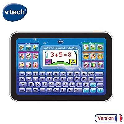 Vtech - 155205 - Ordinateur pour Enfant - Tablette - Genius XL