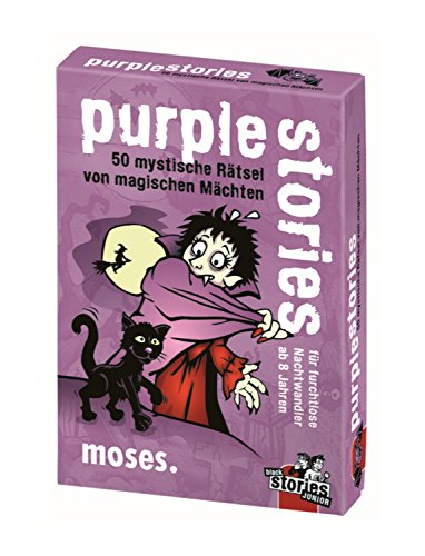 moses 108023 – Stories Violet
