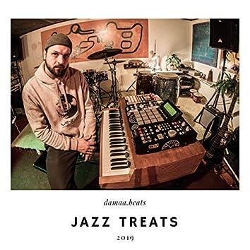 Jazz Treats