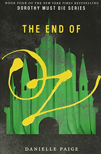The End of Oz: 4