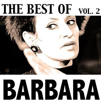 Best Of Barbara, Vol. 2